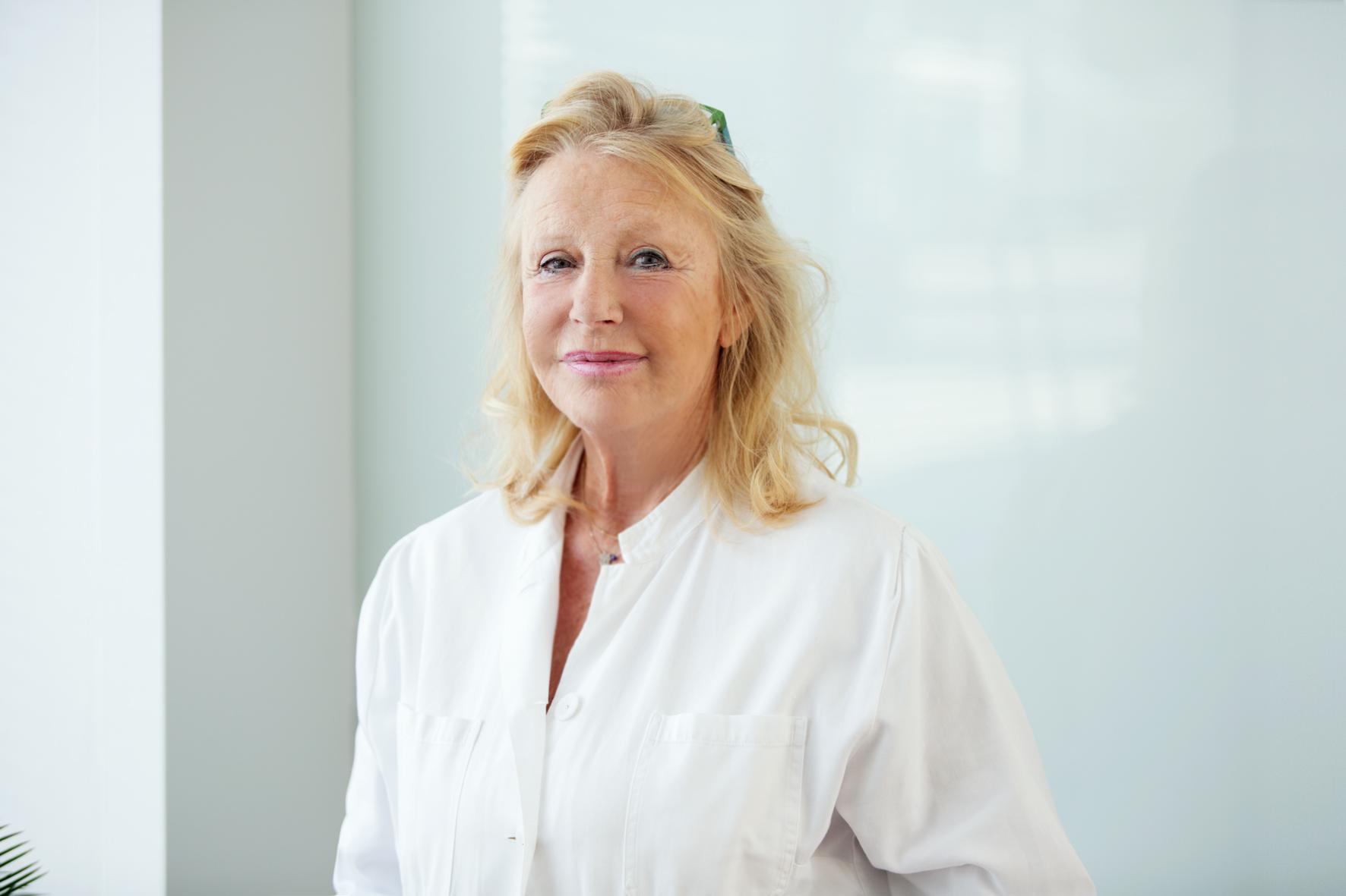 Dr. Gudrun Abbushi