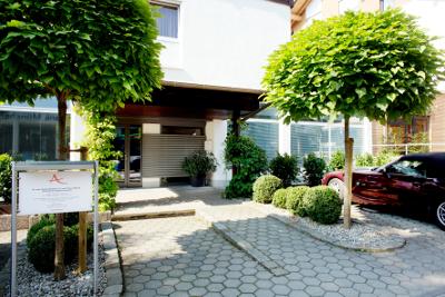 Hausarzt Oberhaching - Anfahrt Information