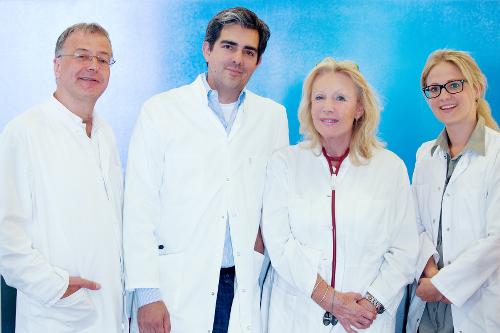 Hausarzt in Oberhaching Deisenhofen - Arzt Öffnungszeiten