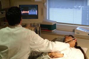 Schilddrüse Unterfunktion Risiko für Herzerkrankungen