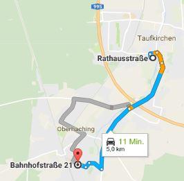 Arzt Taufkirchen
